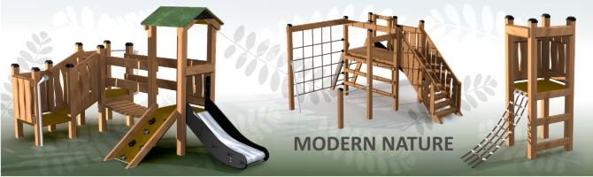 Tootesari Modern Nature