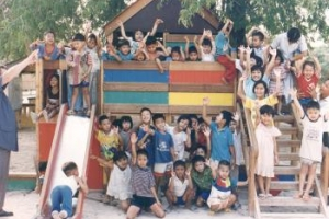 Father Brennans Orphanage - Pattaya, Tai